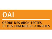 Ordre des Architectes et des Ingénieurs-Conseils