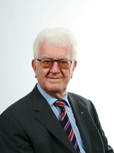 Monsieur Eugène Rausch, fondateur